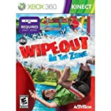 Selected Wipeout: In the Zone X360K By Activision Blizzard Inc