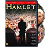 William Shakespeare's Hamlet (Two-Disc Special Edition) ~ Kenneth Branagh