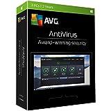 AVG  Antivirus, 3 PCs, 2 Years
