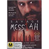 Savage Messiah [Neuseeland Import]