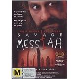Savage Messiah [Neuseeland Import]