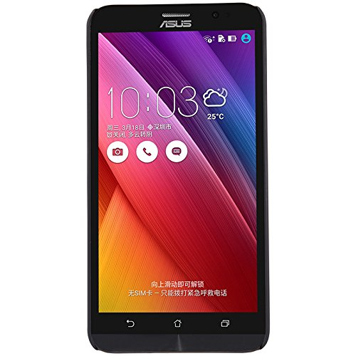 KuGi Ultra-thin Hard Case for Asus Zenfone 2