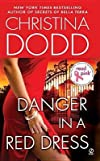 Danger in a Red Dress   [DANGER IN A RED DRESS] [Mass Market Paperback]
