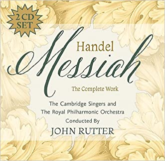 Messiah: The Complete Work