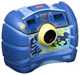 Fisher-Price Kid - Tough Digital Camera Blue [Amazon Frustration - Free Packaging]