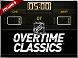 NHL Overtime Classics: April 18, 1987: New York Islanders vs. Washington Capitals - Division Semi-Final Game 7