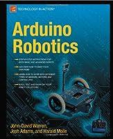 Arduino Robotics from Apress