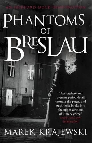Phantoms of Breslau: An Inspector Mock Investigation