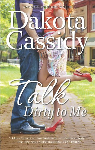Image of Talk Dirty to Me (Plum Orchard Book 1)