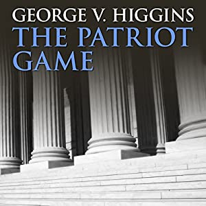 The Patriot Game Audiobook