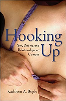 What does hook up mean in a relationship