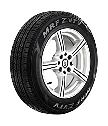 MRF ZVTV 185/65 R15 88S Tubeless Car Tyre