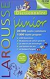 echange, troc Collectif - Dictionnaire Larousse Junior 7/11 ans