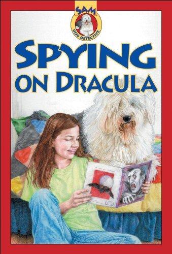 spying-on-dracula-sam-dog-detective-by-mary-labatt-1999-09-01