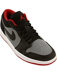 AIR JORDAN 1 LOW Mens Sneakers 553558-020