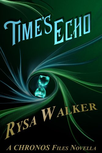 Time's Echo by Rysa Walker ebook deal