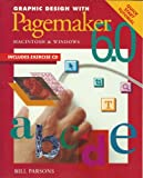 Pagemaker MAC/Windows V 6.0 (Graphic Comm (Non-Software))