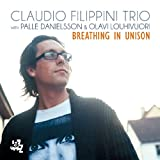 Breathing in Unison Claudio Filippini Trio