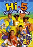 Hi-5 Season Three