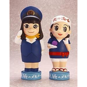 コケビィ シリーズ 海女のアキちゃん
