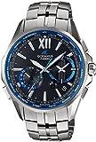 [カシオ]CASIO 腕時計 OCEANUS Manta 世界6局対応電波ソーラー OCW-S3400-1AJF メンズ