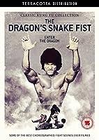 Dragon's Snake Fist - Subtitled