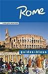 Guides bleus. Rome