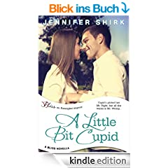 A Little Bit Cupid (Entangled Bliss)
