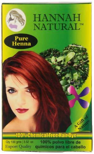 Hannah-Natural-100-Pure-Henna-Powder-100-Gram
