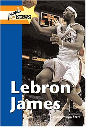 Lebron James (People in the News)