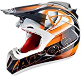 Off Road Casque