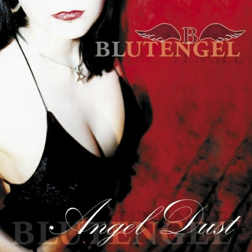 BlutEngel - Angel Dust (Bonus Disc) - Zortam Music