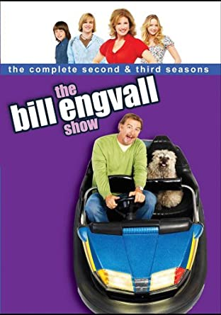 The Bill Engvall Show: The Complete Second and Third Seasons