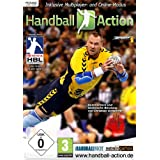 "Handball Action - [PC/Mac]von ""Koch Media GmbH"""