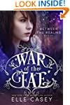 Between the Realms (War of the Fae Bo...