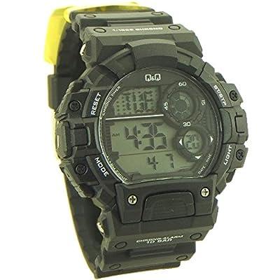 Miykon Men's Multi-Functional Digital Sport Watch Black - 4