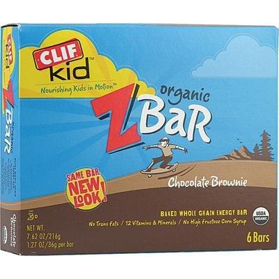 Zbar Chocolate Brownie ( Value Bulk Multi-Pack)