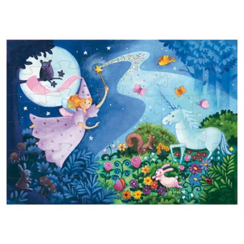 Cheap Papo Fairy and Unicorn 36pcs (B000GUU234)