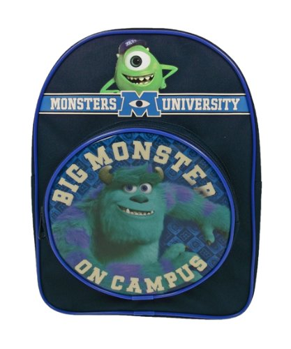 Monsters Inc University Arch Backpack - 1