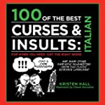 100 of the Best Curses & Insults: Ita...