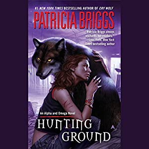 Hunting Ground Audiobook