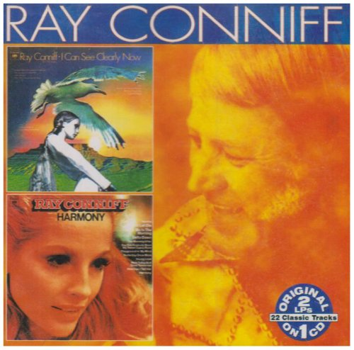 Ray Conniff - I Can See Clearly Now: Harmony - Zortam Music