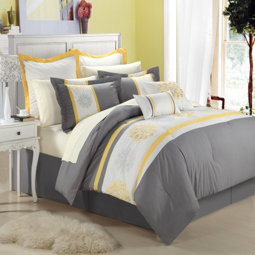 Oversized Comforters King front-834917