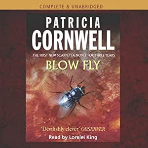 Blow Fly | [Patricia Cornwell]