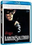 La Leyenda Del Llanero Solitario [Blu-ray]