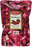 3 Pack Trader Joe's Dried Fruit Freeze Dried Strawberries Unsweetened and Unsulfured