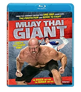 Muay Thai Giant [Blu-ray]
