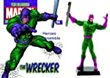 The Classic Marvel Figurine Collection #154 Wrecker