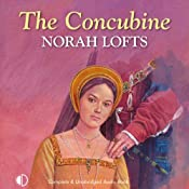 The Concubine | [Norah Lofts]