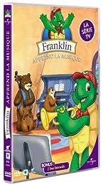 Franklin - Franklin Apprend La Musique
